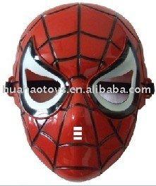Spider man máscara