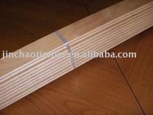 poplar wooden slat