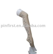 400 pcs Nylon/Spandex Stockings Thigh High New