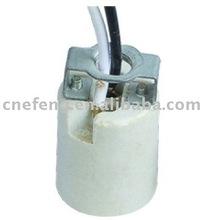 E14 lamp shade candle holders