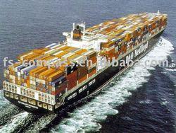 Foshan international shipping company from China to Niamey