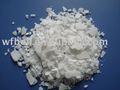 El cloruro de calcio de grado de alimentos 77% - 80%