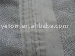 waterproof shoes hot melt sealing Seam Tape