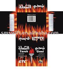 shisha charcoal