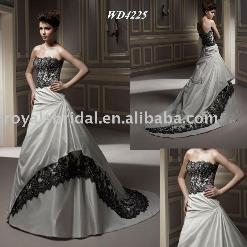 coloured wedding dresses. Coloured Wedding Dress