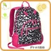 fashion girl's school bag
