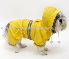 Dog Product (S103NY), Pet Raincoat, Dog Raincoat