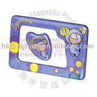 Capricorn Fridge Magnetic Photo Frame with Epoxy