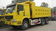 HOWO 336hp,tipper truck,used dump truck,tipper,dumper