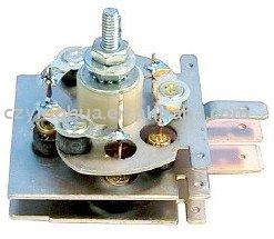 schematic dual rectifier roadter