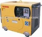 DG6500LDE Silent Diesel Generator