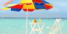 Nylon Beach Umbrella