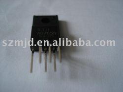Transistor STRW6765N STRW6765