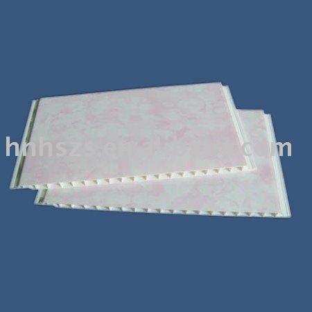 Faux plafond faux plafond profil s en plastique id du for Faux plafond plastique