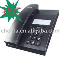 Consumer telecom stationary phones
