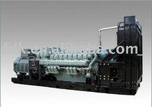 MTU 16V165TS3-3D engine diesel generator