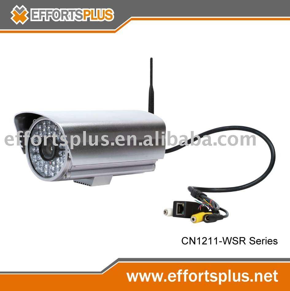 Camera Outdoor Video Surveillance Wireless