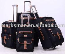 4pcs travel trolley set luggage set