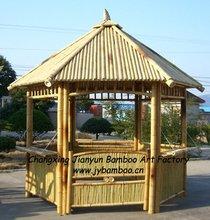 garden bamboo gazebo/pavilion/house