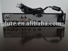 Digital TV receiver for Az America S806