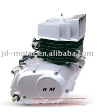 engine and spare parts