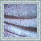 100% polyester plush/toy velvet fabric for toy, blanket,garment JL-05