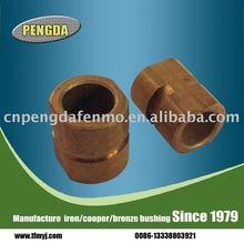 Brass Bushing (Powder Metallurgy No. TX13)