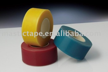 colored insulation tape