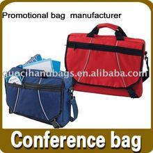 fashion laptop shoulder bag for promotion