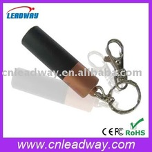 Factory direct marketing battery USB flash drive