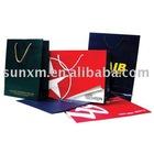 2011 Fashion shopping handle bags