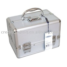portable Aluminum tool Case beautiful storage box