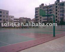 Basketball Court Flooring,PVC Basketball Court Sport Floor
