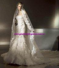 2010 new fashion bride wedding dresses