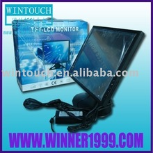 17 inch touch monitor/LCD screen