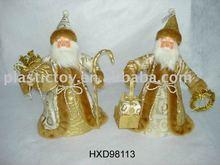 Tree Top Santa HXD98113