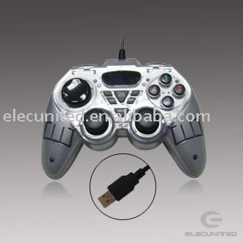 image: USB joystick for PC