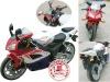 125cc 4-Stroke Super Fun Bike with Front & Rear Dist Brakes WZPB1251G