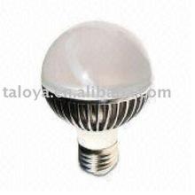 LED BULB 5W Hight power LED white 5