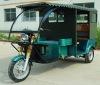 1000V 60V Electric Tricycle for passenger