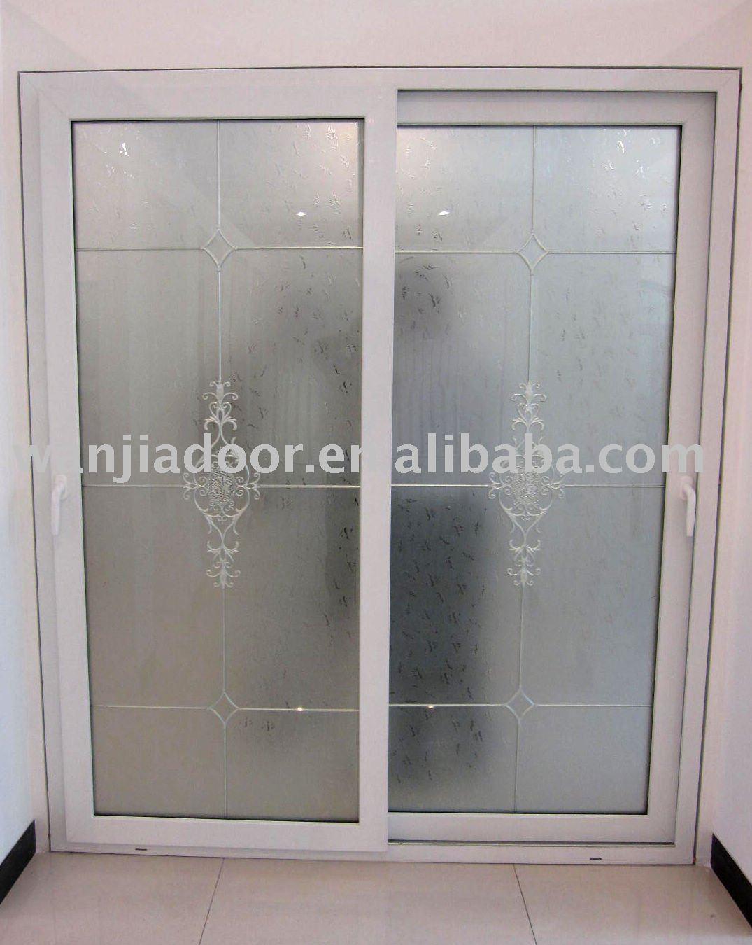 #6D5E5E Alumínio porta de correr com grade ( qualidade superior ) Portas ID  1328 Preço De Janelas De Aluminio Em Porto Alegre