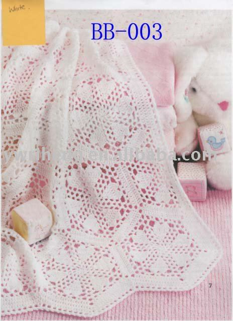 Free Knit  Crochet Shawl