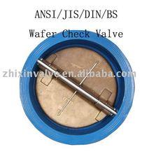 ANSI/DIN/BS Wafer Check Valve
