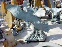 Eagle statue GAB244