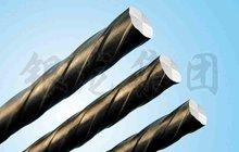 Helix PC steel wire