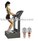 Vibration weight loss machine