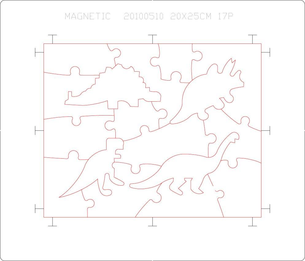 Puzzles/rompecabezas del molde, puzzles/rompecabezas morir ...