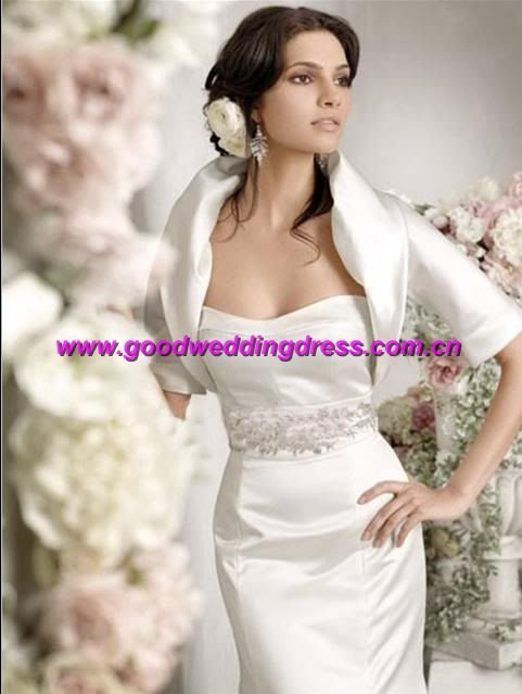 certificate course bridal jackets