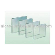 X-ray Radiation Protective Lead Glass