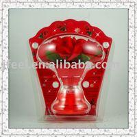 Aroma flower/scented flower/flower air freshener